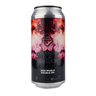 FrauGruber Sympathy For Rebellion Double IPA