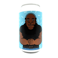 CoConspirators The Bouncer Hazy Pale Ale