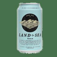 Noosa Beer Land & Sea Kolsch