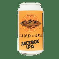 Noosa Beer Land & Sea Juicebox Hazy IPA