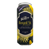 The Bruery Royal St. Sweets Imperial Stout