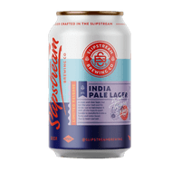 Slipstream India Pale Lager