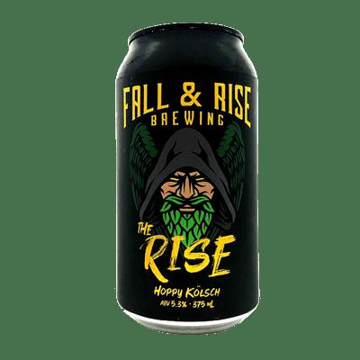 Fall & Rise The Rise Hoppy Kolsch