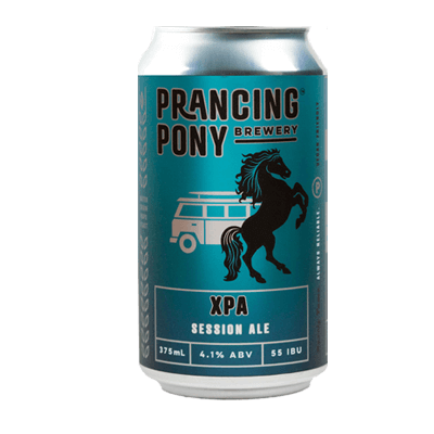 Prancing Pony XPA 375ml Can