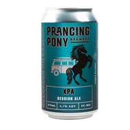 Prancing Pony XPA 375ml Can