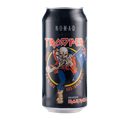 Iron Maiden Trooper XPA