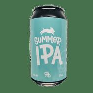 Reckless Brewing Summer IPA