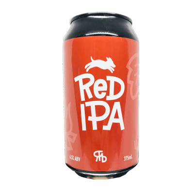 Reckless Brewing Red IPA