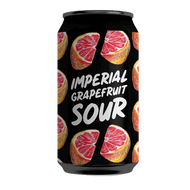 Hope Imperial Grapefruit Sour