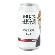 Bonehead Revered Ale