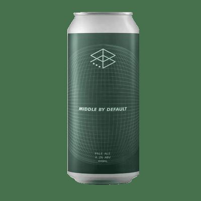 Range Middle By Default American Pale Ale