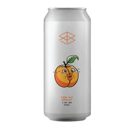 Range Sour Ale Apricot