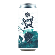 Sand City Secret Spot Crab Meadow DIPA