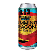 LIC Beer Project Humming Dragon IPA
