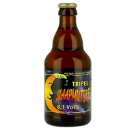 Slaapmutske Tripel (Triple Nightcap)