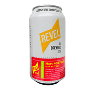 Revel Hort 4337 DDH SHIPA