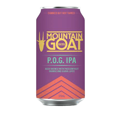 Mountain Goat P.O.G. IPA