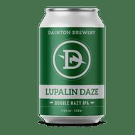Dainton Lupalin Daze Double Hazy IPA