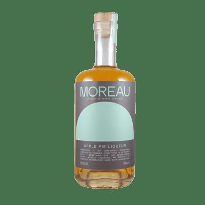 Mobius Moreau Apple Pie Liqueur