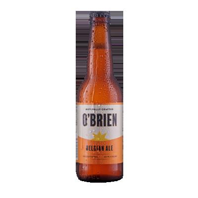 O'Brien Belgian Ale