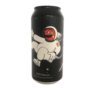 Tallboy & Moose DDH Nebula Pale Ale