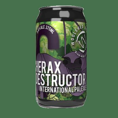 Woolshed Cherax Destructor IPA 375ml Can