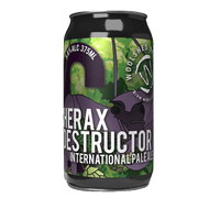 Woolshed Cherax Destructor IPA 375ml Can