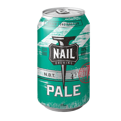 Nail Brewing NBT #1 Pale Ale