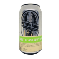 Otherside West Coast Juicy IIPA