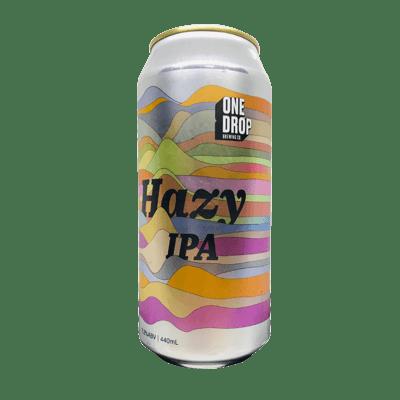 One Drop Hazy IPA