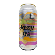 One Drop Hazy IPA