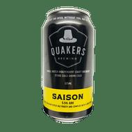 Quakers Hat Saison