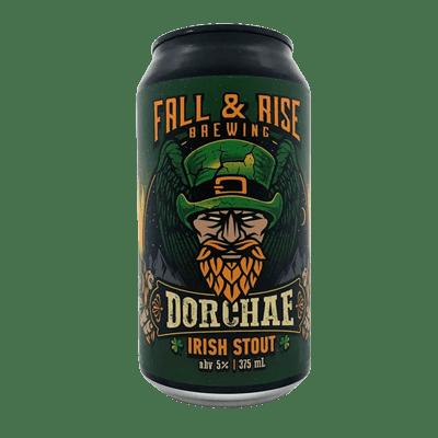 Fall & Rise Dorchae Irish Stout
