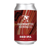 Shapeshifter Red IPA