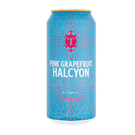 Thornbridge Pink Grapefruit Halcyon Imperial IPA
