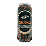 The Bruery Café Cocoa Imperial Stout