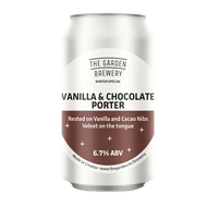 The Garden Vanilla & Chocolate Porter