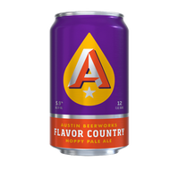 Austin Beerworks Flavor Country Pale Ale