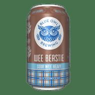 Blue Owl Wee Beastie