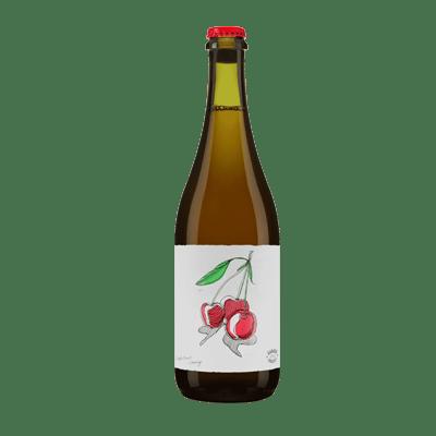 Garage Project Single Fruit Cherry Sour Ale
