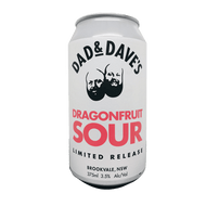 Dad & Dave's Dragonfruit Sour