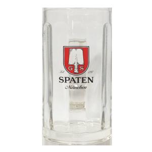 Spaten Glass Stein
