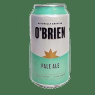 O'Brien Pale Ale 375ml Can