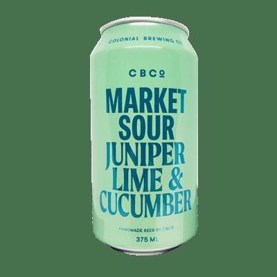 Colonial Market Sour