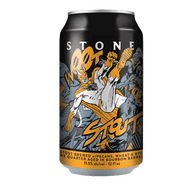 Stone / Drew Curtis / Wil Wheaton / Greg Koch Farking Wheaton w00tstout 2019 355ml Can