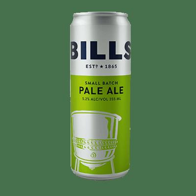 Billson's Pale Ale