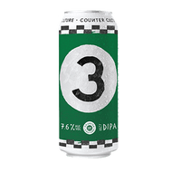 Stone & Wood Counter Culture #7 G3 Hazy DIPA