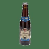 De Kazematten Grotten Santé Brown Ale