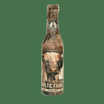 Insel-Brauerei Baltic Farmhouse Ale