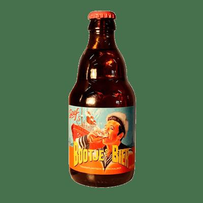 Antwerpse Brouw Bootjes Bier